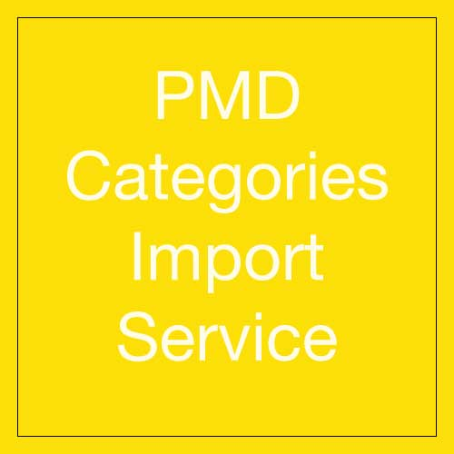 pmd-yellow-pages-categories-import