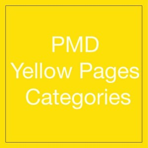 PhpMyDirectory - pmd yellow pages categories