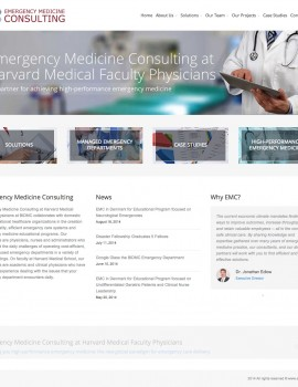 EMC at Harvard Medical Faculty Physicians