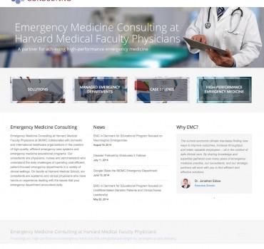 EMC at Harvard Medical Faculty Physicians